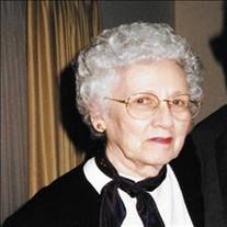 Tina Mae Bailey