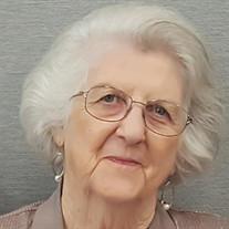 Barbara Jean Holmes