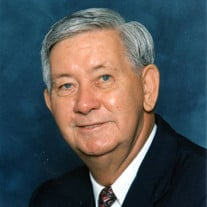 Clarence C. Everage