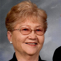 Ruth Cecile Thibodeaux McBride
