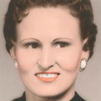Rhodie Jane Parker