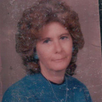 Mrs. Brenda Stone