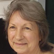 Sandra  Louise Warren