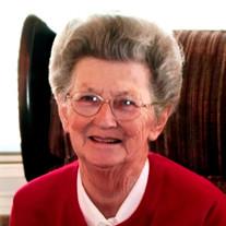 Ida Elizabeth Osterhus
