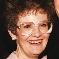 """Margaret """"Peggy"""" Ann Annandono"""