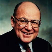 Paul Bronson Scholl
