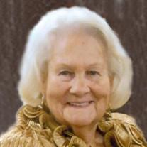 Mrs. Salome Allen
