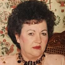 Gloria Stein Aucoin