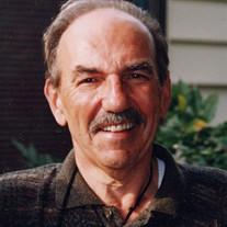 Frederick Brian Correia