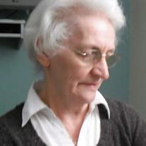 Elizabeth Anna Reed