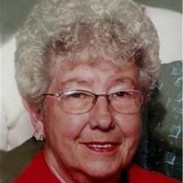 Sherrin Lyn VanWormer