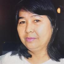 Erlinda  Fernandez  Gonzales