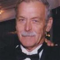 Joseph Donald Jackson