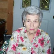 Mrs. Annie Kate  Baker