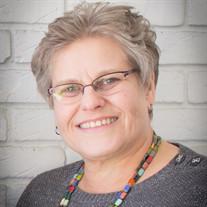 Jane M. Farlow