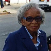 Ms. Hazel Ingram