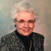 Ruth Louise Swanson