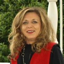 Sandra Jean Balentine