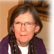 Vannette T. Copeland
