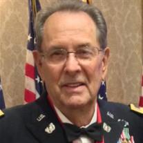 Bill F. Hill