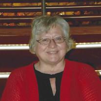 Carol Sue Cookson