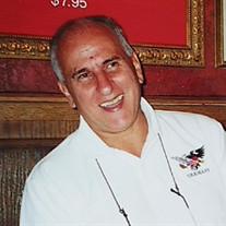 Frank A DeSalvo
