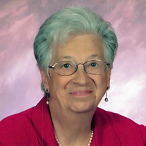Bettye Jean  Burnette, 84, Middleton, TN