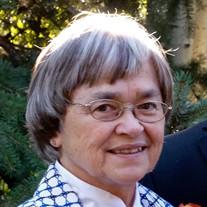 Jeanette T. Hoffmann