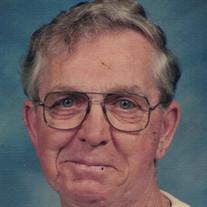 Willard Landis