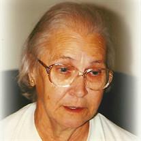 Eleanor Christine Covil