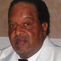 Mr. Curtis Paul Johnson