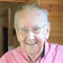Ronald D. Hanson