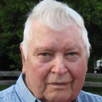 Mr Charles J Liston