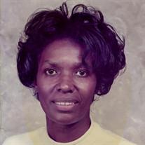 Mrs. Odessa  Harper Taylor