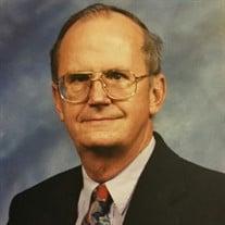 MGYSGT  (Ret)  Robert  James  Busby