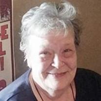 Deborah Mary Westphall