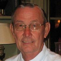 Pat Rick John