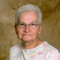 Dorothy L. Weaver