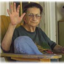 Nellie Mae Johnson Darby, 86, Cypress Inn, TN