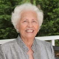 Josephine Borrelli