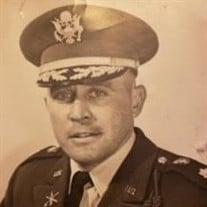 Lt. Col. Edward C. Hartwell, Ret