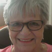 Janet Mae Lehn Krakos