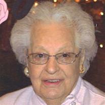 Mrs. Rose M. (Marino) Pastorella