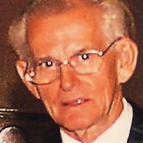 Roger M. Robillard