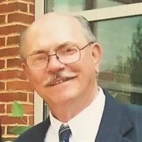 Mr. Frederick Ernest Reitz