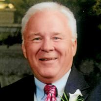 Richard Haynes Robinson