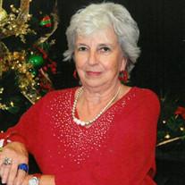 Miss Melanie Fehr Bouler