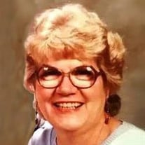 Margaret A Bredekamp