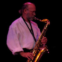 David Michael Gilbert