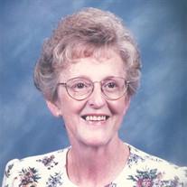 Mrs. Marialice Jones